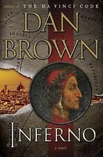 Robert Langdon: Inferno Bk. 4 by Dan Brown (2013, Hardcover)