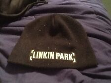 LINKIN PARK - beanie FREE SHIPPING hat - cap Used