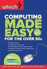 Computing Made Easy for the Over 50s (Vista edition) (Which),