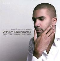 Latchoumia, Wilhem - Piano & Electronic Sounds [Lat