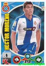 176 HECTOR MORENO MEXICO RCD.ESPANYOL PSV Eindhoven CARD ADRENALYN 2015 PANINI