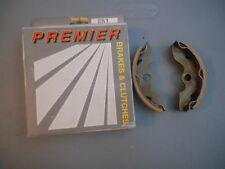 NOS Premier Brake Shoes Front Honda TRX300 TRX200 TRX250 S81