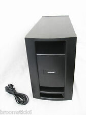 Bose Lifestyle PS28 III Subwoofer For DUAL VOLTAGE V25 28 III