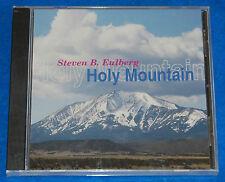 Steve Eulberg, Holy Mountain CD, New & Factory Sealed