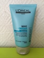 L'oreal Serie Expert WAVE CONTOUR hydraCell define and shine cream 150ml