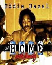 [P-Funk's] EDDIE HAZEL - AT HOME (WITH FAMILY) _CD