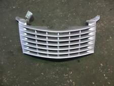 CHRYSLER PT CRUISER GRILLE RADIATOR GRILLE, WAGON, COLOUR CODED, 05/03-11/05 03