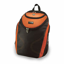 LAPTOP BACKPACK RUCKSACK BUSINESS BAG TRAVEL HAND LUGGAGE EXTRA PADDED