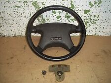 1993 NISSAN QUEST GXE STEERING WHEEL HORN BUTTON CRUISE 1994 1995 3.0 AT AC