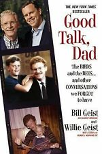 NEW Good Talk, Dad : The Birds and the Bees...and Other Conversations We Forgot