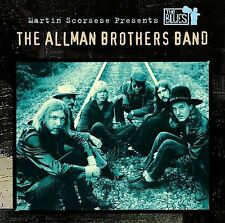 Allman Brothers:The Martin Scorsese Presents The Blues: The Allman Brothers Band