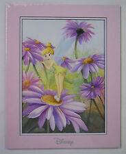 Disney Fine Art Impressions Print-Tinkerbell by Michelle St Laurent