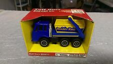 Road Champs Tuff Ones Die Cast Dump Truck 1998
