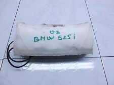 2003 BMW 525I OEM SAFETY PILLOW PASSENGER FRONT DASH BOARD 30004692B