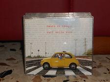 MAURO DI MAGGIO - SURF NELLE VENE - CD SINGOLO PROMO - 2003