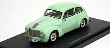 Autocult 1/43 Aero Minor II Limousine Light Green 02000 Limited to 333 Pieces