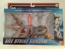 Advanced MS In Action Aile Strike Gundam GAT-X105 #3 Mobile Suit Gundam Seed Fig