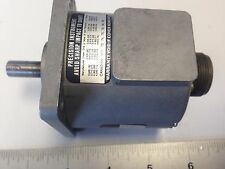 USED BEI H25D-SS-512-ABC-7406R-LED-EM16-S ROTARY GENERATOR,924-01002-3733 ,600