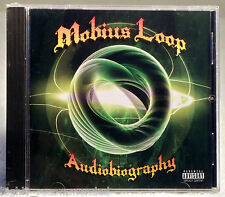 Audiobiography by Mobius Loop (CD, 2006 Emerald City)