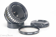 Rare Steinheil 50mm f/2.8 EDIXA Auto Cassaron Lens for Pentax M42 Screw-Mount