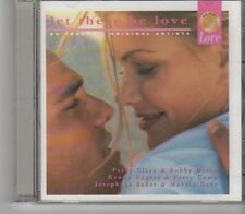 (GA173) In The Mood For Love: Let There Be Love - 1996 CD