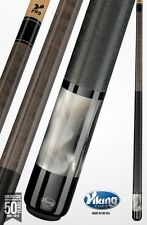 Viking A285 Pool Cue w/ V-Pro Shaft & FREE Case & FREE Shipping