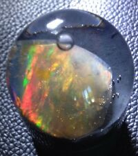 Gorgeous 17.1 ct Precious Opal Gem From Virgin Valley Nevada. Stunning Gem!