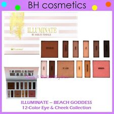 NEW BH Cosmetics Ashley Tisdale ILLUMINATE-BEACH GODDESS Palette FREE SHIPPING