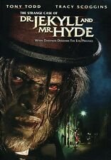 Strange Case of Dr. Jekyll and Mr. Hyde (2008, REGION 1 DVD New) WS