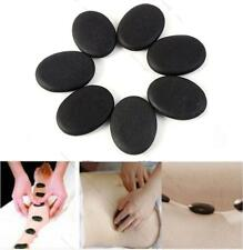 15pcs Body Care Stone Massage #L Basalt Rocks 3*4cm Therapy Stone Pain Relief