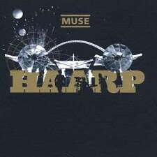 H.A.A.R.P. - Live From Wembley Stadium [2 CD] - Muse WARNER BROS