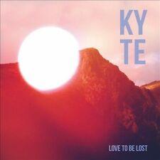 Love to Be Lost by Kyte (CD, Aug-2013, Candlelight)