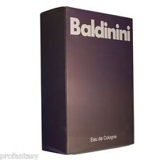 Baldinini Profumi Eau de Cologne ml.200 6.76 Fl. Oz. For Man Homme Uomo