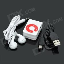 1-8GB Support Mp3 Music Player Various Colors-Special Offer!! Fast Free Shipping
