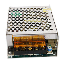 Universal DC24V 3A 72W Regulated Switching Power Supply For LED Strip 3D Printer