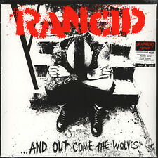 Rancid - And Out Come The Wolves 20th Annivers (Vinyl LP - 2015 - EU - Original)