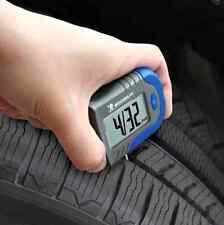 Michelin Digital Tire Gauge tire pressure fundamental with Tread Depth Indicator