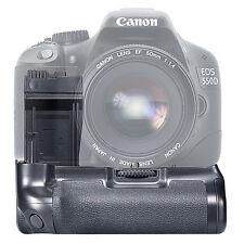 Pro Batteriegriff für Canon EOS 550D 600D / Rebel T2i T3i Spiegelreflex-Kameras