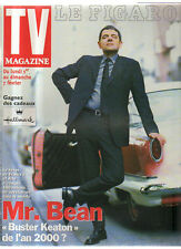 FIGARO TV 30/01/1999 Mr bean rowan atkinson