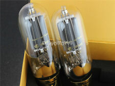 Shuguang WE845 Vacuum Tubes Replica WE284A Matched Pair Brand New