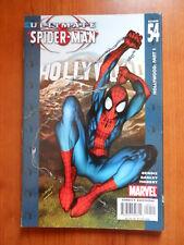 ULTIMATE SPIDER MAN #54 Marvel Comics  [SA41]
