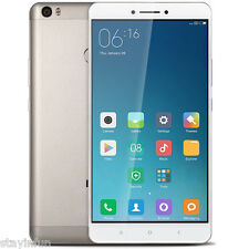 "Xiaomi Mi Max 6.44"" 4G Phablet Android 6.0 Qualcomm Hexa Core 1.8GHz 2GB+16GB"