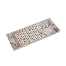 Thebalm nude Tude nude Eyeshadow Palette 12 Eyeshadow Colore Hot