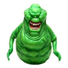 Official Ghostbusters Slimer Ghost Bust Money Bank Box - New Green Collectable