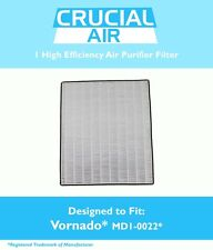 Vornado MD1-0022 Air Purifier Filter Fits AC300, AC500, PCO200, PCO300 & PCO500