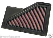 33-2885 K&N SPORTS AIR FILTER TO FIT MINI ONE/COOPER (R50/R52) 1.6i 2004 - 2006