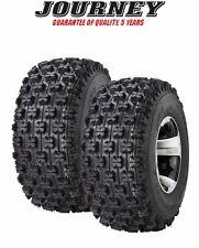 ATV Quad Journey Geländereifen  2x 22x11-9  22x11.00-10 ähnl. RZR II Maxxis P357