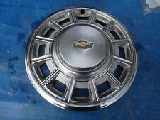 "1980 - 1984 Chevy  Citation 13"" wheel cover  HUB CAPS HUBCAP cap"
