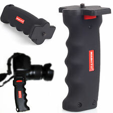 Camera Handle Pistol Hand Grip For Digital Cameras/camcorders/compact scopes