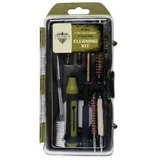 TAC Shield M16/AR-15 17pc Field Cleaning Kit TCSH 5.56 .223 Rifle